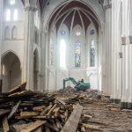 Kerk, diaconie, theologie en politiek
