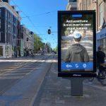 Doneer postercampagne tegen antisemitisme!