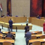 Nederland tegen anti-Israelresoluties